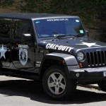 Buy a Call of Duty: Black Ops Jeep! (No, seriously)