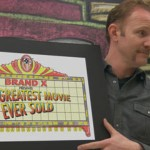 Morgan Spurlock Through the Looking Glass