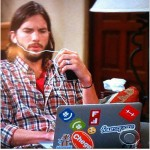More Marketing Sleaze from Ashton Kutcher