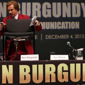 'Anchorman 2' Has News for Stealth Marketers