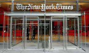 Public Editor Brands NYT's Branded Content a 'Delicate Balance'