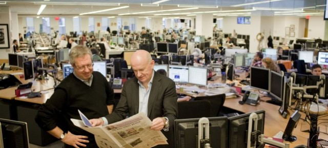 Wall Street Journal Makes 'Faustian Pact' with Native Advertising