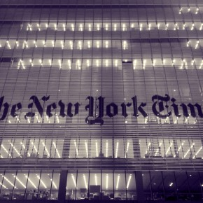 Did Native Advertising Croak NYT Executive Editor Jill Abramson?