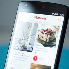 Pinterest Goes Native for a Little Pin Money