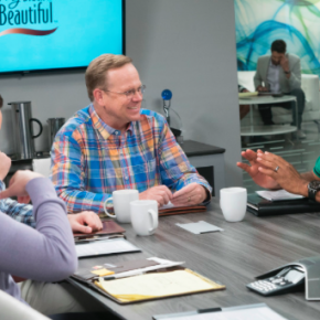 ABC's 'black-ish' turns flack-ish in P&G sellout